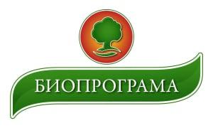 Биопрограма - лого